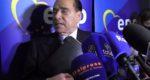 """Berlusconi """"Centrodestra italiano lontano dagli estremismi"""""""